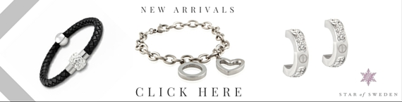 Star of Sweden new arrivals nyheter modesmycken