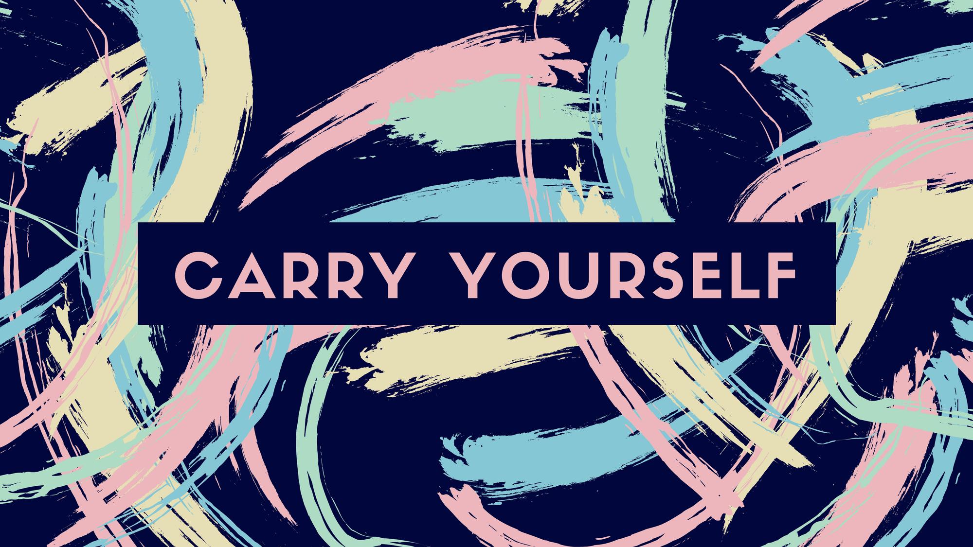 carryyourself