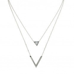 Alice halsband star of sweden fashion jewellery necklace
