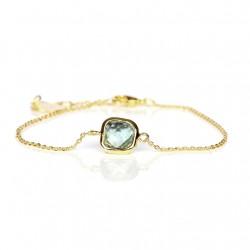 Carryyourself-green-bracelet
