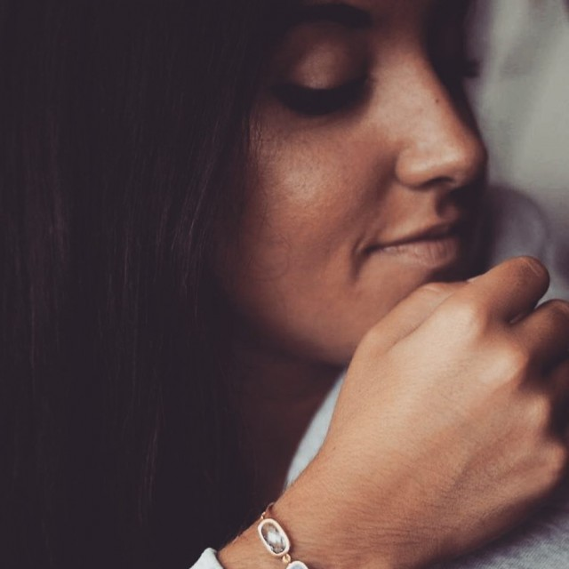 Thank you loorao for wearing our Esmeralda Bracelet  hellip
